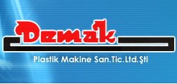 Demak Plastik Makina San. Tic. Ltd. Şti.
